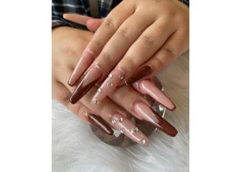 St Catharines nail salon Mimi Nails