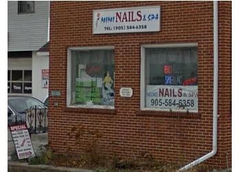 Mimi Nails & Spa