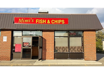 Mimi's Fish & Chips