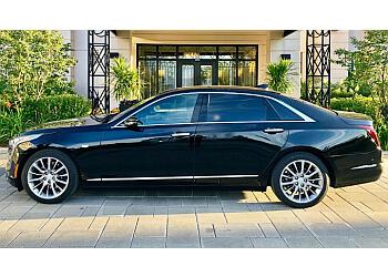 Montreal limo service Mimo Limousine