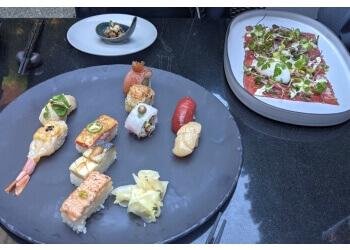 Vancouver japanese restaurant Minami
