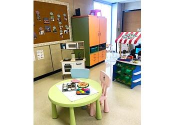 Regina preschool Mindful Heart Preschool
