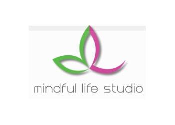 Cambridge yoga studio Mindful Life Studio