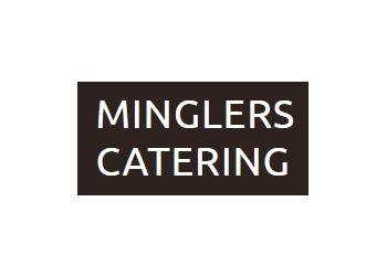 Sarnia caterer Minglers Catering