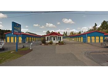 Sherbrooke storage unit Mini-Entreposage Entrepôts Cible
