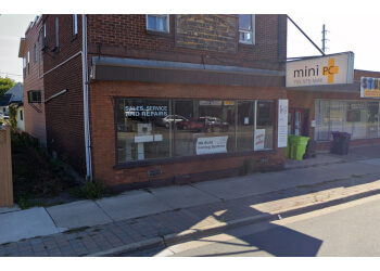 Sault Ste Marie computer repair Mini PC