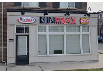 Milton real estate agent Minmaxx Realty Inc.