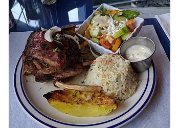 Burnaby mediterranean restaurant Minoas Greek Taverna