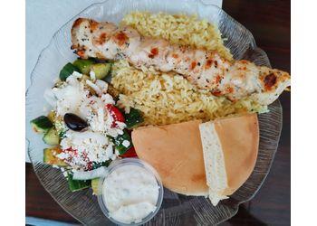 Kamloops mediterranean restaurant Minos Greek Souvlaki Restaurant