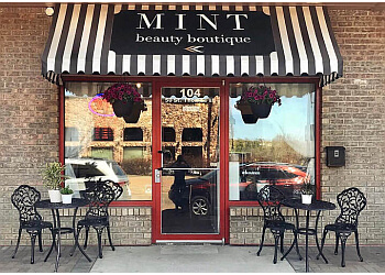 St Albert hair salon Mint Beauty Boutique