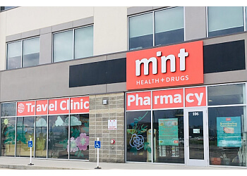 Grande Prairie pharmacy Mint Health + Drugs: Sterling