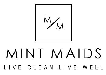Burlington house cleaning service Mint Maids