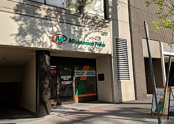 New Westminster printer Minuteman Press