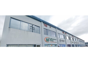 Richmond printer Minuteman Press