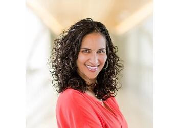 Edmonton physical therapist Mira Jindani, MScPT