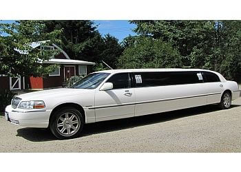 Nanaimo limo service Miracle Mile Limousine Service & Sightseeing Tours