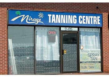 Ottawa tanning salon Mirage Tanning Centre