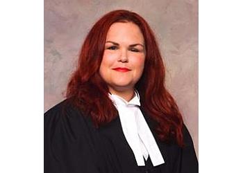 Niagara Falls divorce lawyer Miranda Belansky