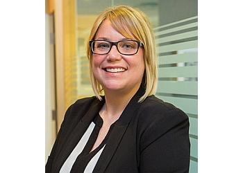 Prince George estate planning lawyer Miranda K. Schmold