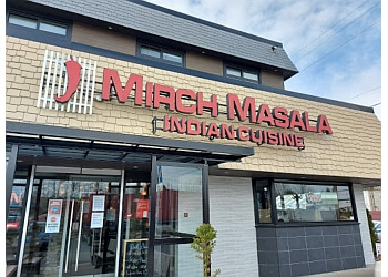 Delta indian restaurant Mirch Masala Indian Cuisine