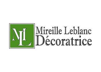 Sherbrooke interior designer Mireille Leblanc decoratrice