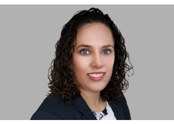 Ottawa civil litigation lawyer Miriam Vale Peters