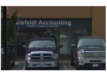 Kelowna accounting firm Misfeldt Accounting