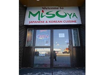 Regina japanese restaurant Miso Ya Japanese Cuisine
