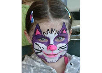 MissKittyKreations Sherwood Park Face Painting