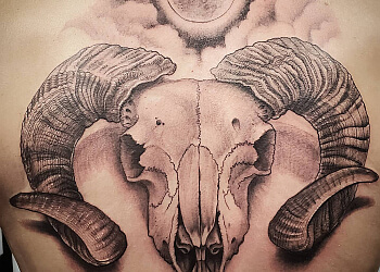 Miss Wild Tattoo Studio