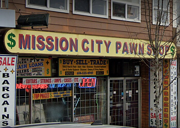 Mission City Pawn Shop
