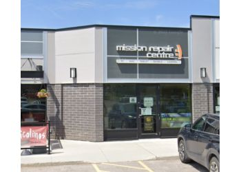 Winnipeg computer repair Mission Repair Centre