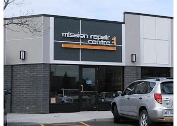 Winnipeg computer repair Mission Repair Centre