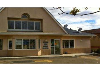 St Albert veterinary clinic Mission Ridge Animal Hospital