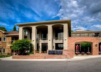 Kelowna retirement home Mission Villas