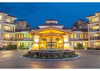 Missionwood Retirement Resort Kelowna Retirement Homes