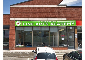 Mississauga music school Mississauga Fine Arts Academy