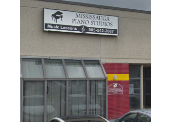 Mississauga music school Mississauga Piano Studios