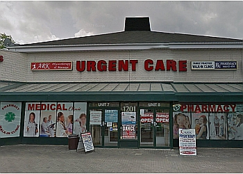 Mississauga urgent care clinic Mississauga Urgent Care Clinic
