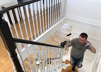 Mississauga painter Mississauga handyman