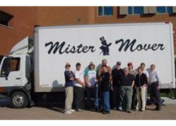Sudbury moving company Mister Mover