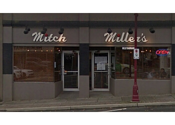 Abbotsford seafood restaurant Mitch Miller's Canadian Grill