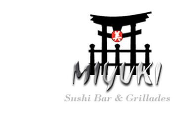 Longueuil sushi Miyuki Sushi Bar