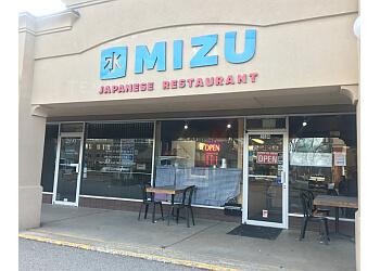 Kelowna japanese restaurant Mizu Japanese Restaurant