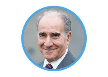 Vancouver immigration consultant Mo H. Khadempour