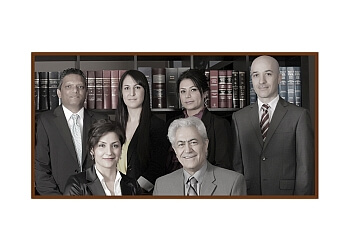 Richmond Hill immigration lawyer Moaveni Law Office