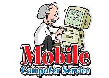 Orillia computer repair Mobile Computer Service