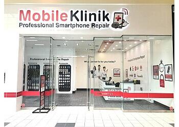 Ottawa cell phone repair Mobile Klinik