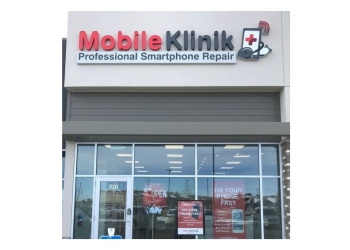 St Albert cell phone repair Mobile Klinik