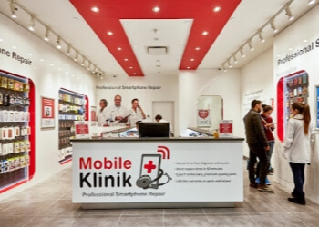 Vaughan cell phone repair Mobile Klinik
